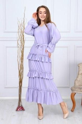 - Simli Elbise 2567-1