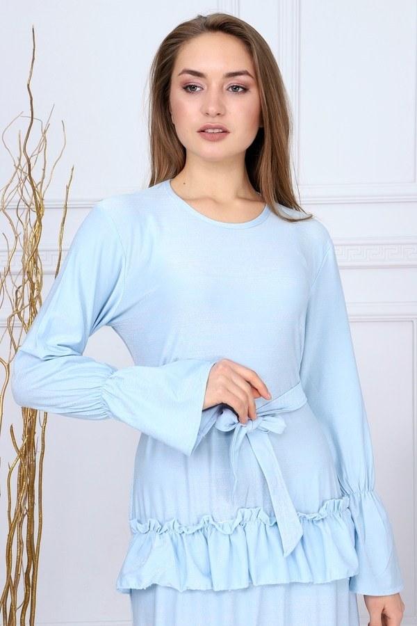 Simli Elbise 2567-3