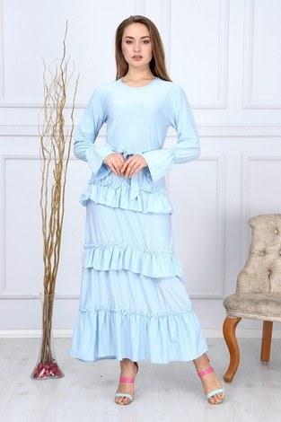 - Simli Elbise 2567-3