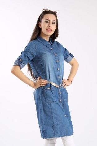 - Kot Elbise Tunik 1624-01 (1)