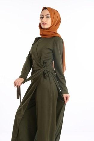 - Tesettür Tulum Elbise 5558-03 (1)
