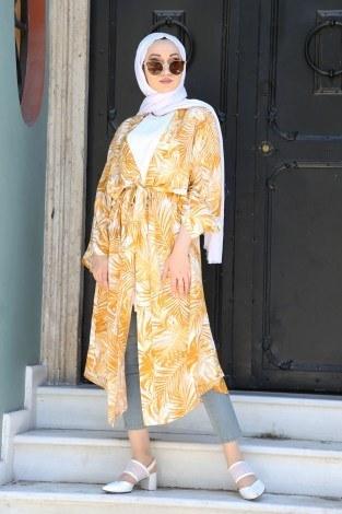 Trend Kimono 1911-10 - Thumbnail