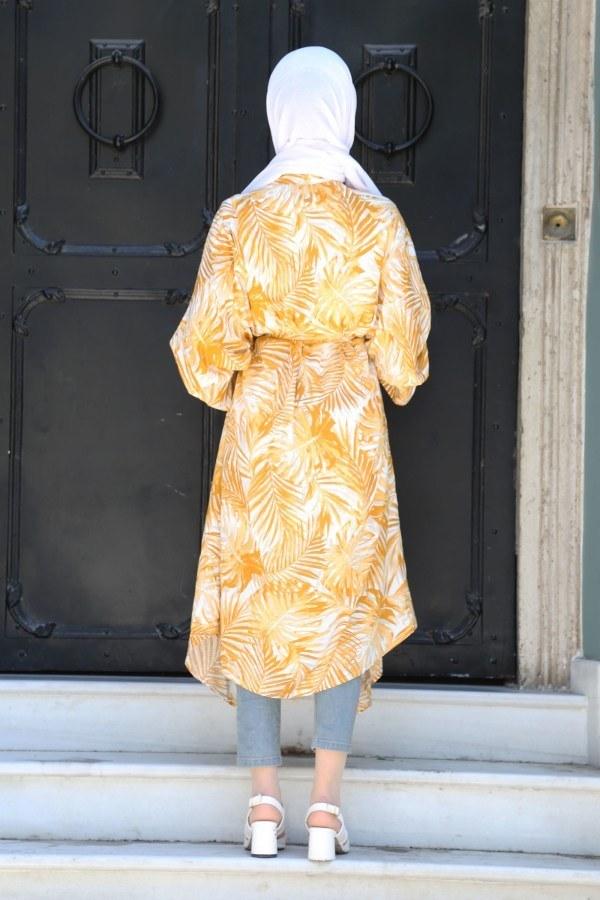 Trend Kimono 1911-10