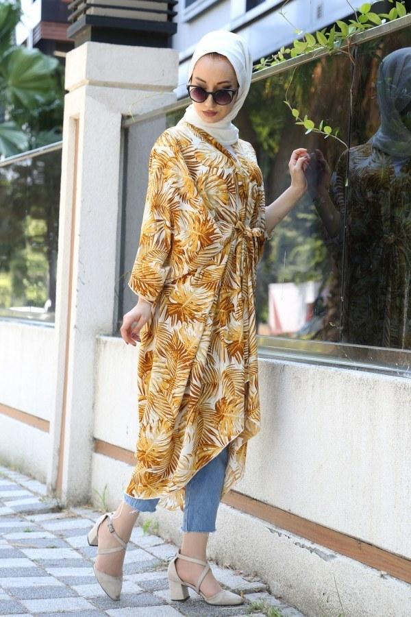 Trend Kimono 1911-22
