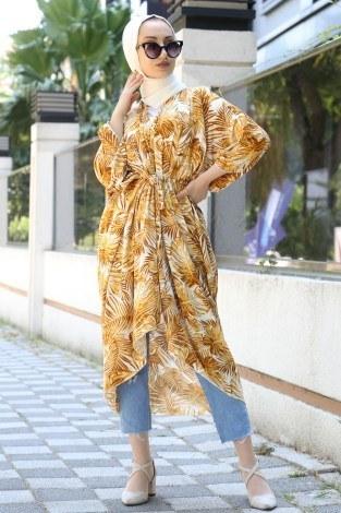 - Trend Kimono 1911-22