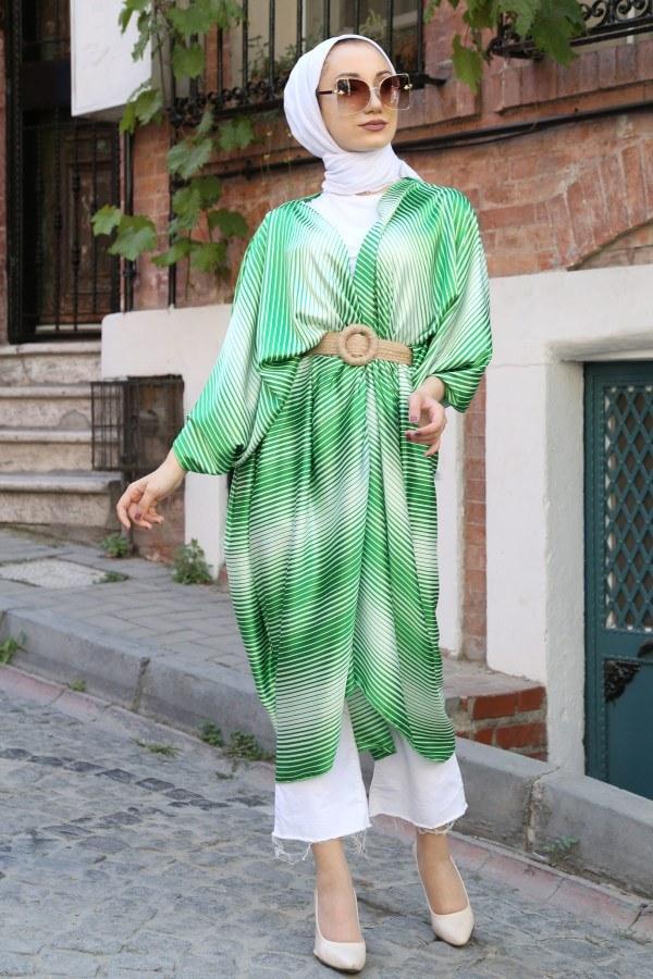 Trend Kimono 1911-34