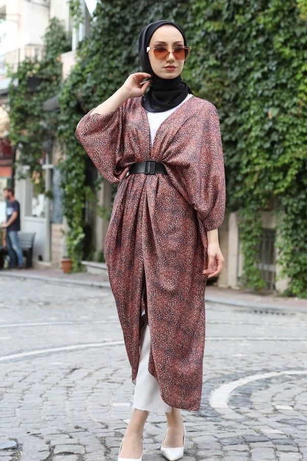 Trend Kimono 1911-35
