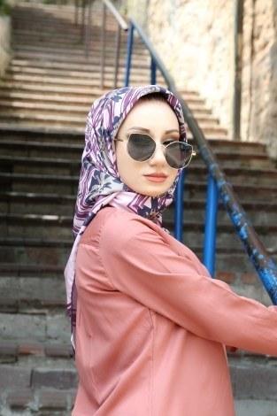 - Twill Eşarp 4113-05