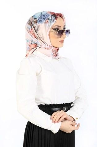 - Twill Eşarp 6630-04