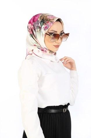 - Twill Eşarp 6630-02