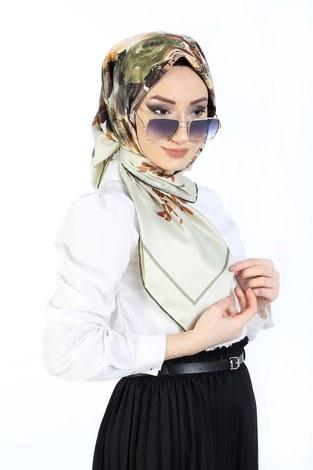- Twill Eşarp 6640-07