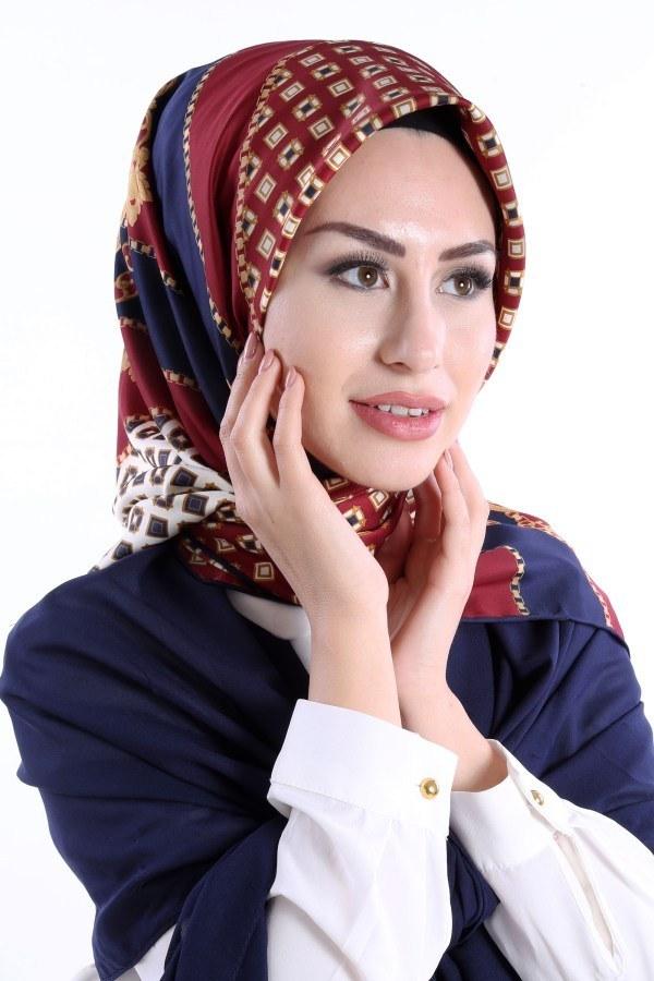 Twill Eşarp 7902-15