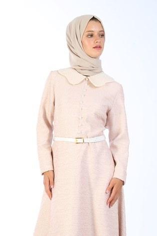 - VVN Tesettür Abiye Elbise 56006-02 (1)