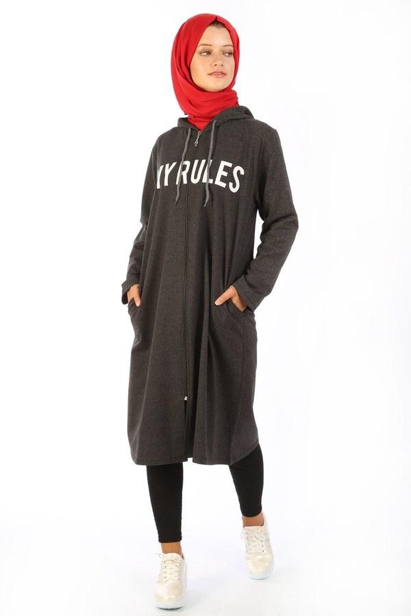 Giy Çık Kap Tunik 5997-12