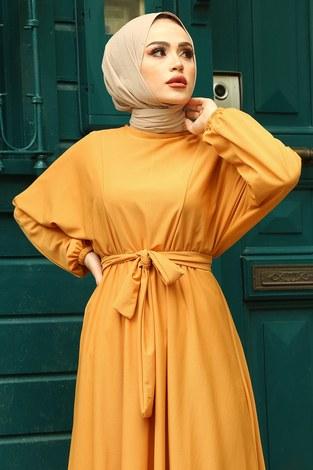- Yarasa Kol Mevlana Elbise 081019-3 (1)