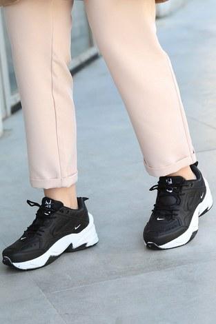 - Yüksek Taban Spor Ayakkabı 6137-1 (1)